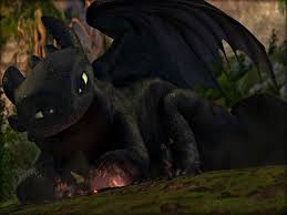 toothless dragon wallpaper wallpapersafari
