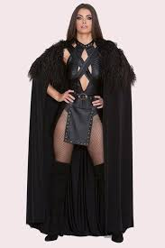 Game Thrones Halloween Costume U0027s U0027sexy U0027 Jon Snow Costume Female Game Thrones