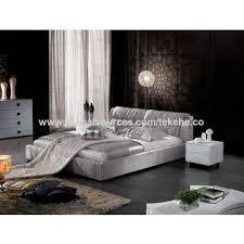 soft bed frame china modern home furniture bedroom set soft bed on global sources
