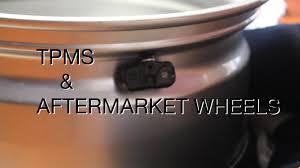 lexus chrome wheels leaking air tpms on aftermarket wheels tsw mirabeau youtube
