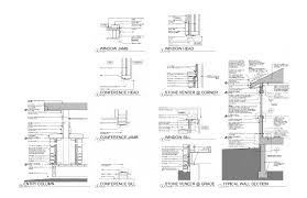 modern architecture floor plans vintage and modern architectural drawings evstudio architect