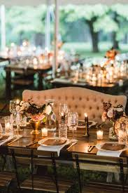 how to plan your wedding reception layout brides