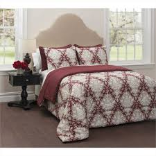 Taupe Coverlet Bedroom Luxury Pattern Wayfair Comforters For Comfortable Bed