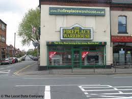 the fireplace warehouse cheshire ltd stockport fireplaces