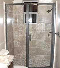 glass shower door hinge choosing a shower door for your bathroom remodel