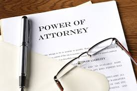 Legal Rights Of Power Of Attorney by Chicago Business Lawyers Law Offices Of Azita M Mojarad P C