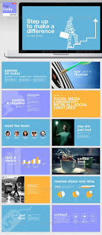 custom design layout powerpoint 124 best keynote themes templates images on pinterest