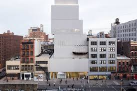 oma to design new museum expansion on the bowery archpaper com