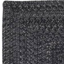 Braided Rugs Country Primitive Braided Rugs Jute Cotton Ultra Durable Rag