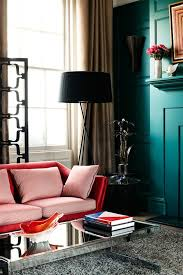 Red Sofas In Living Room Living Room Decor Ideas For Homes With Personality