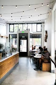 Bar And Restaurant Interior Design Ideas by Best 25 Coffee Shop Lighting Ideas On Pinterest Coffee Shop