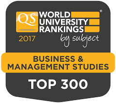 management course bachelor of business aut