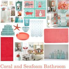 Bathroom Color Scheme by Best 20 Seafoam Bathroom Ideas On Pinterest Cottage Style White
