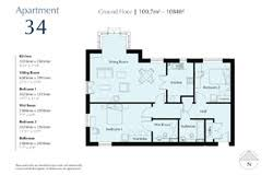 sqm to sqft retirement homes nursing care homes in derbyshire aston on trent