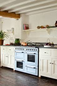 Modern Country Kitchen Ideas Modern Country Style Modern Country Loves Smeg Victoria Range