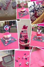 pink and blue baby shower ideas qzvmhfoho baby party idea u0027s