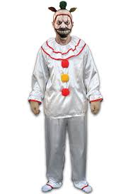 Scary Halloween Clown Costumes American Horror Story Twisty Clown Costume Halloween Stuff