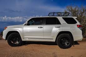 limited toyota 2011 toyota 4runner limited review rnr automotive blog
