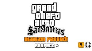 Respect Meme - mission passed respect meme 1 youtube