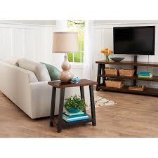 better homes and gardens crossmill coffee table surprising better homes and gardens coffee table flynn mid century