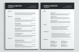 creative resume templates for mac resume templates pages luxsos me