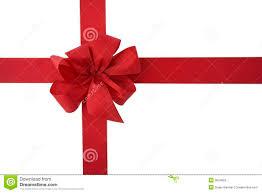 large ribbon gift bow and ribbon stock image image of gift birthday 3634865