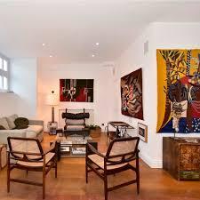 Buy James Nortons McMafia mews home on sale for £26million