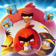 birds images Angry birds 2 home facebook
