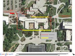 University Of Utah Campus Map by Campus Construction Theu