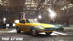 nissan small sports car image nissan fairlady z 432 ps30 small 210280 jpg the crew