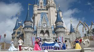 Cinderella Castle Floor Plan What Makes Walt Disney World Different My Top Five Answers