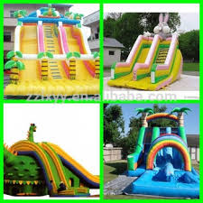 Backyard Water Slide Inflatable by Plastic Backyard Water Slide Type Plastic Backyard Water Slide