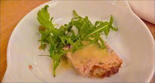 cuisine esprit cagne restaurant franchin esprit bistrot et cuisine de goût