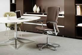 chaise de bureau knoll chaise de bureau contemporaine ergonomique réglable