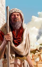 abraham the father of faith true faith