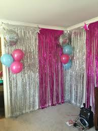 Disco Party Centerpieces Ideas by Karaoke Stage Pop Star Karaoke Party Pinterest Karaoke