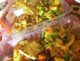 cuisine plat recette 1 plat de légumes poisson maohi fitness