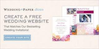 wedding website free free wedding websites the budget savvy