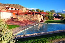 frank lloyd wright architecture raises over 2 million