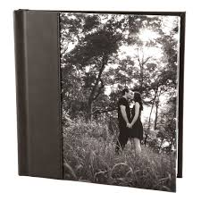 Leather Bound Wedding Albums Our New Leather Bound Lay Flat Wedding Albums Green Holly
