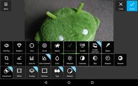 editing app for android 6 best photo editors for android