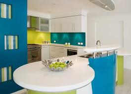 Lime Green Kitchen Cabinets Brighten Your Creative Kitchen With Colorful Cabinetry Ideas