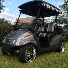 golf cart custom caddy golf cart for sale south florida pete u0027s golf carts