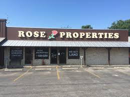 about us rose properties