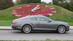 bentley vs chrysler logo bentley series 51 continental gt speed what i drove last night