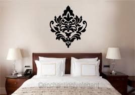 creative of wall decals for bedroom related to home design