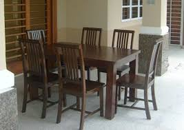 6 Chair Dining Room Table by Dining Table 6 Chairs Innards Interior