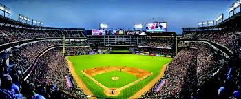 yankee stadium home run lights tribe s outlook is even brighter club is adding led field lights