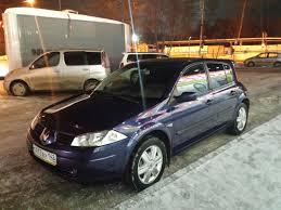 renault megane 2005 hatchback renault megane 2005 г 1 6 литра всем привет автоматическая