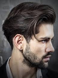 undercut hairstyle for men 2015 mens side swept undercut hair